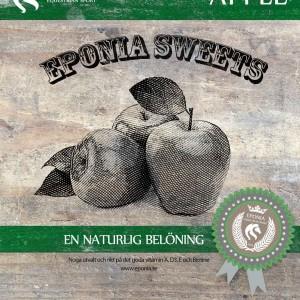 Eponia Sweets - vitamin enhanced