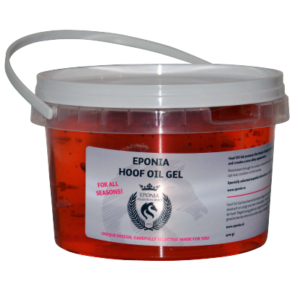 Eponia Hoof Oil Gel