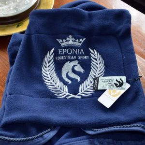 EPONIA RUGS - HORSE BLANKETS/COOLERS