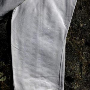Mens Show White Breeches